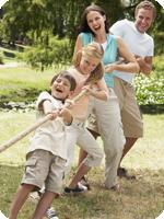 Family Health and Summer Activities