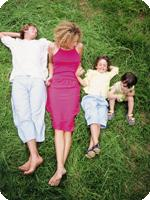Family Healthy And Fun Ideas