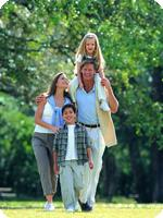 Family and biological Age