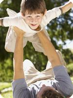 Children And Fitness level