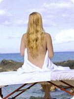 Massage calm