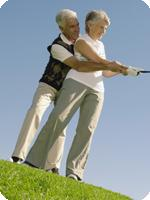 Older Adults Healthy