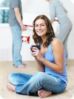 Reduce Stress Organizing Life