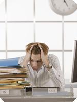 The Ways Handling stress