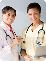 Work with your doctor for Lower Biological Age