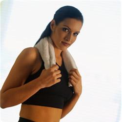 Exercises for fitness level N4