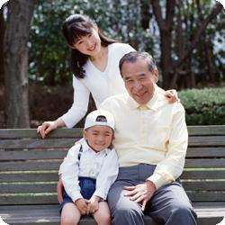 Health Family Advocate