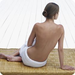 Stress Monitoring Through Massage