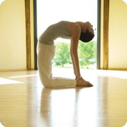 Yoga And Your Stress